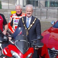 Get revved up for Italian Motor Event in Lisburn