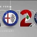 Alfa Romeo celebrates its 110th birthday