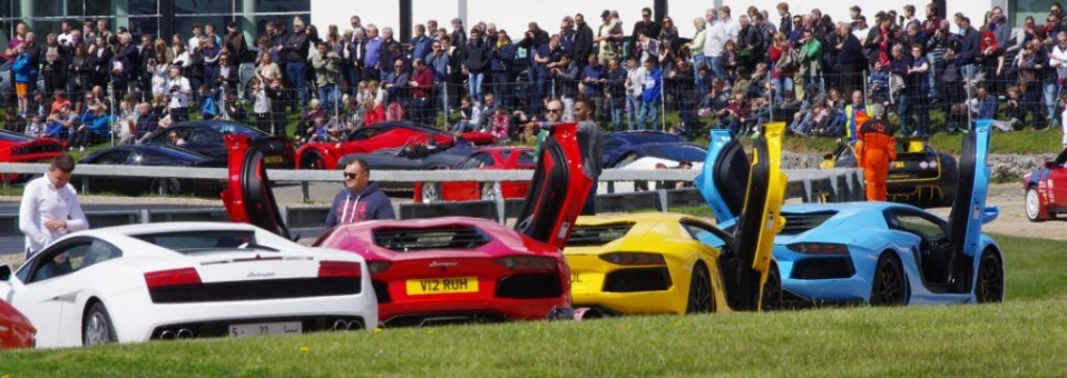 STYLE AND SOUND A PLENTY AT AUTO ITALIA