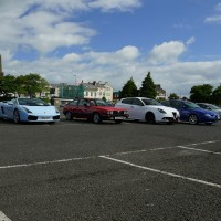 July Club Run 16th July