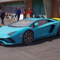 From sublime to ridiculous – Auto Italia has it all!!