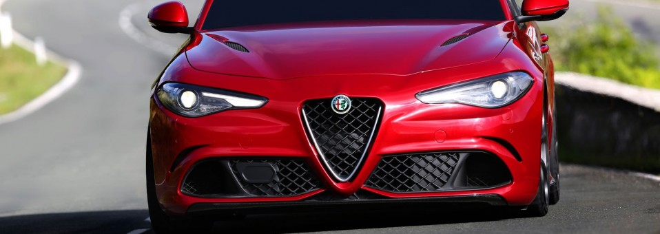 Romeo and Giulia – the love story continues!